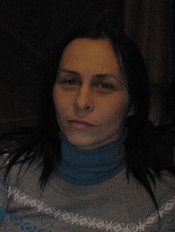Леся Кубанина