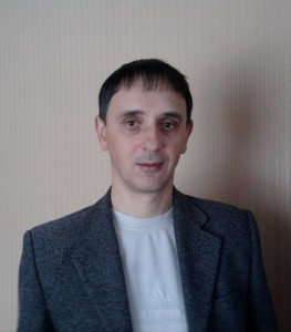 Александр Ермалович