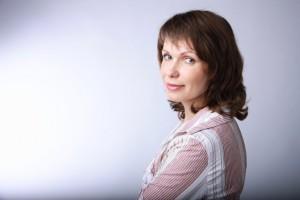 Ирина Ямпольская.