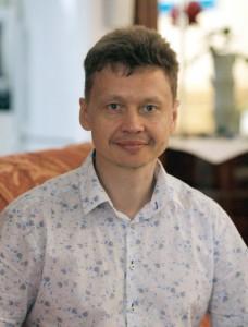 Сергей Патрушин